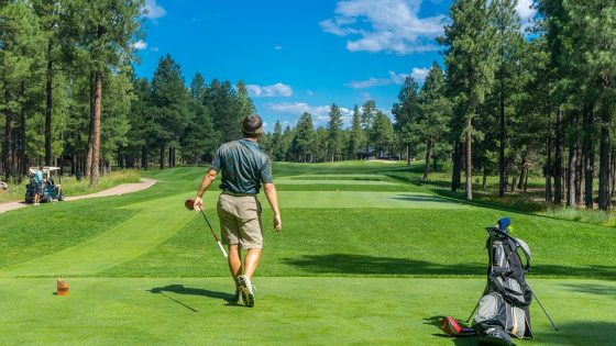 Playing Your First Round of Golf? Here's What You Need to Know