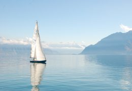 Sailing For Beginners – The Basics