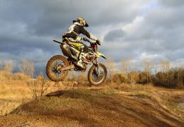 What You Need to Know About Getting Started with Motocross?